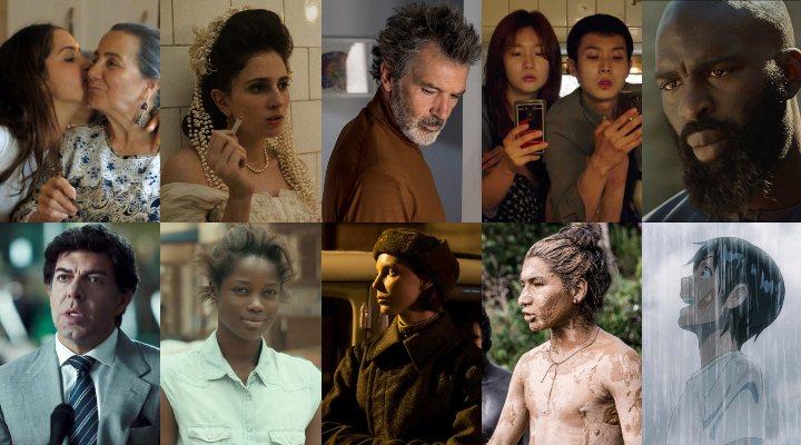Películas precandidatas Oscar 2020
