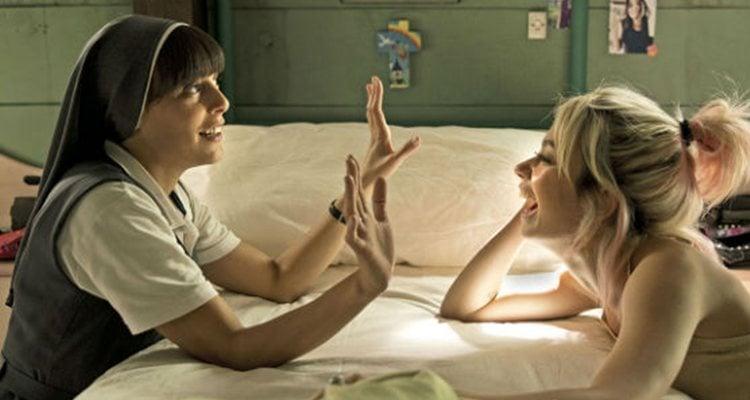 Fotograma 'La llamada' Anna Casillo y Belén Cuesta