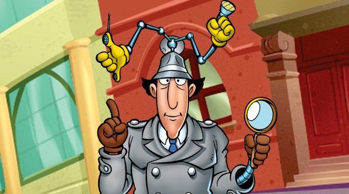 'Inspector Gadget'
