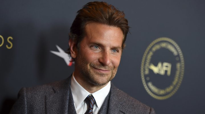 'Bradley Cooper'