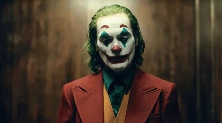 Joker taquilla española