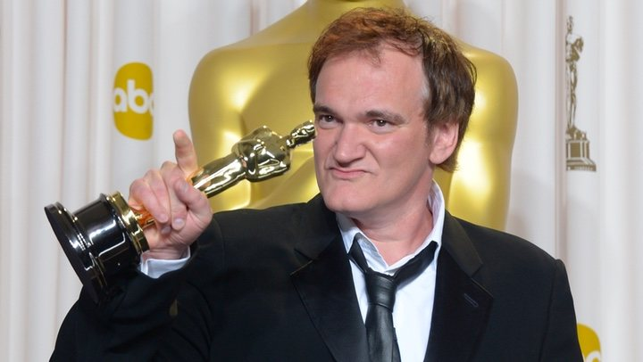 'Quentin Tarantino'