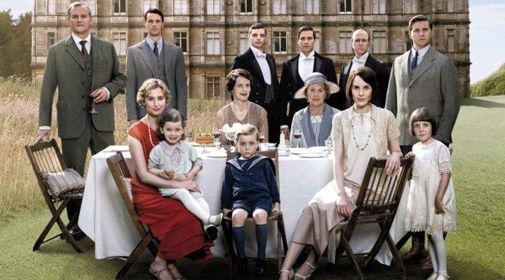 'Downton Abbey' ha tenido mucho éxito en la taquilla