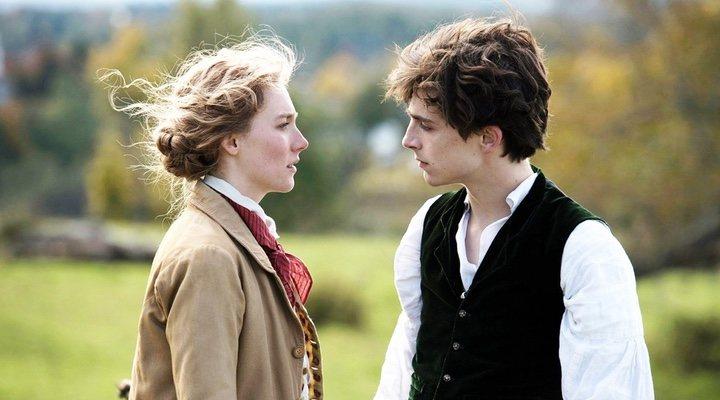 'Little Women', dirigida por Greta Gerwig