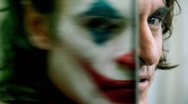 Martin Scorsese y el Joker