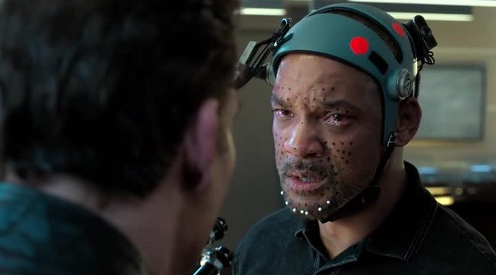 Will Smith en 'Geminis'