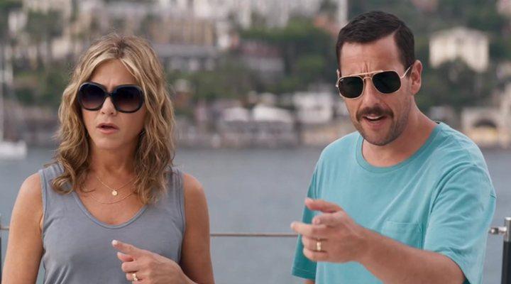 'Criminales en el mar'