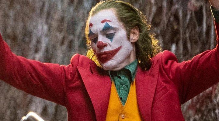 Joker vs Géminis Taquilla