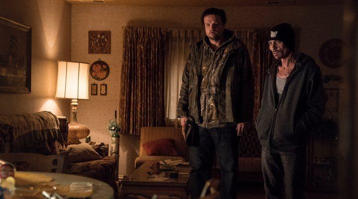 'El Camino: Una película de Breaking Bad'