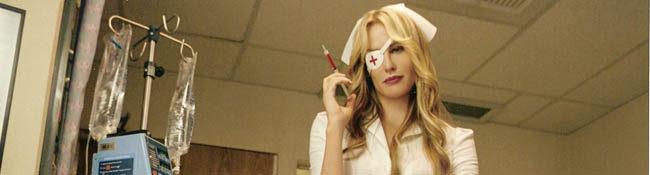 Daryl Hannah estará en 'Kill Bill 3'