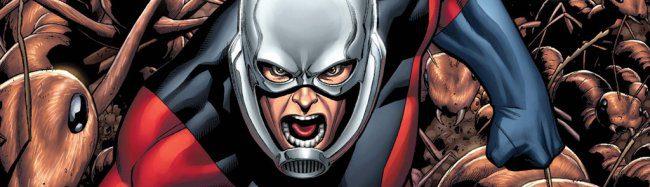 Hombre Hormiga no estará en 'Los Vengadores'