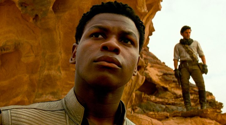 Tráiler 'Star Wars: El Ascenso de Skywalker'