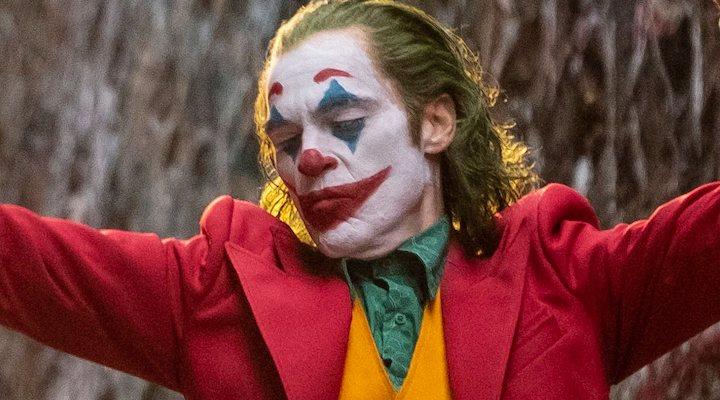 'Joker' taquilla