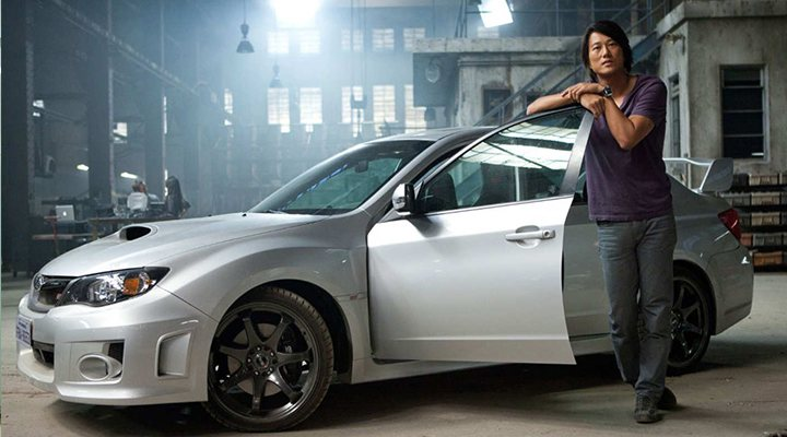 Justin Lin rodaje Fast & Furious 9