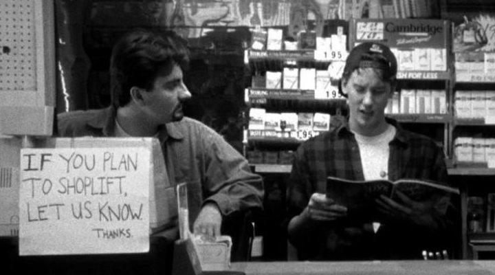 'Clerks'