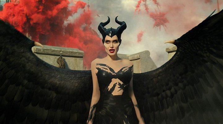 'Maléfica: Maestra del mal