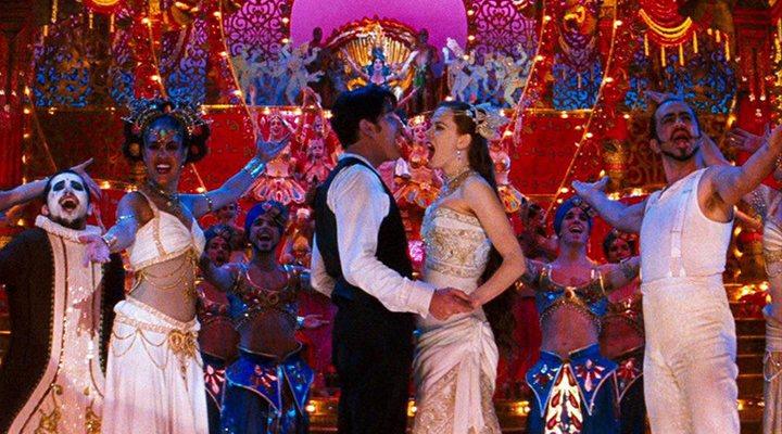 Moulin Rouge El Musical en Londres