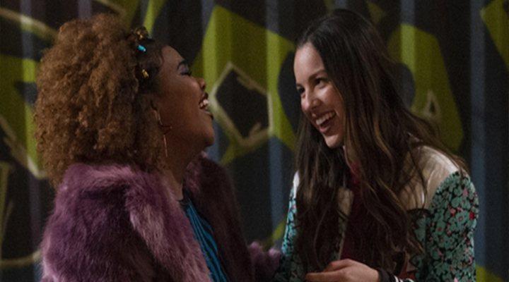 Serie 'High School Musical' renovada temporada 2