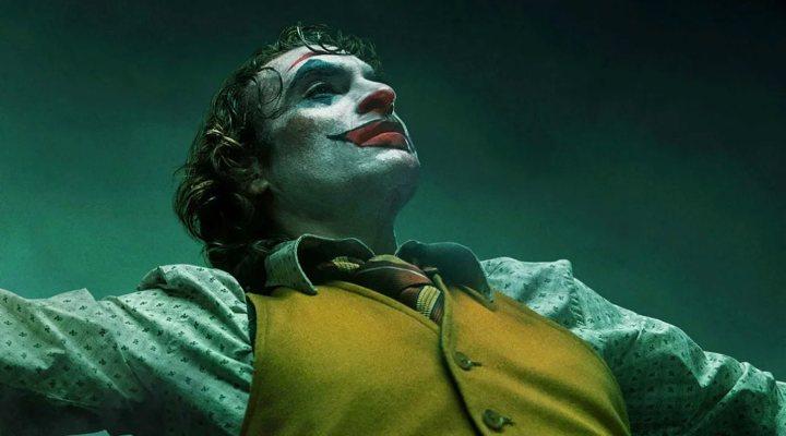 'Joker' supera a 'Liga de la Justicia'