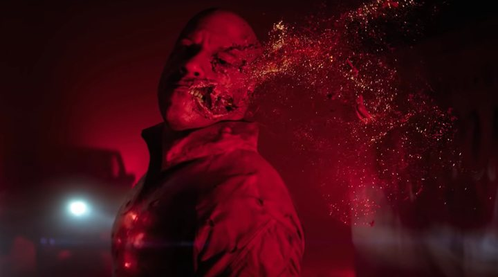 'Bloodshot' primer tráiler