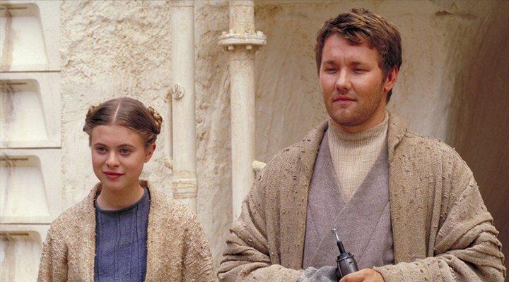 Serie Obi Wan Kenobi, Joel Edgerton