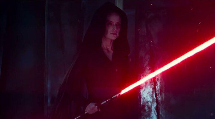 Star Wars El ascenso de Skywalker entradas venta