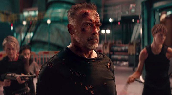 Terminator James Cameron