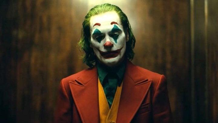 Joker ganancias Infinity War