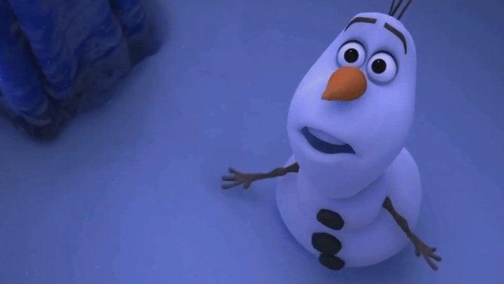 Fan sexo Olaf