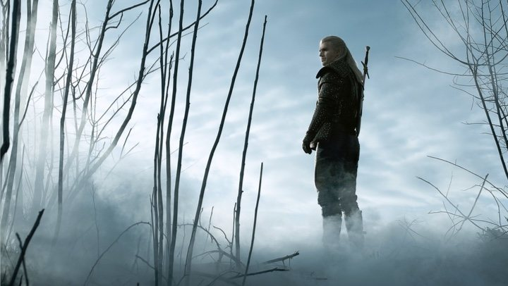 Nuevas fotos The Witcher