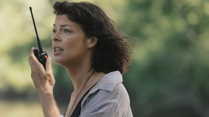 Pollyanna McIntosh The Walking Dead