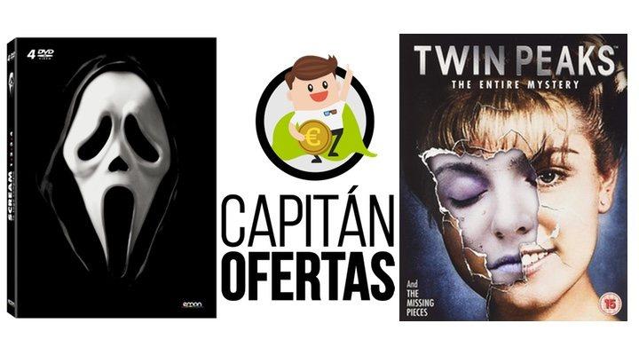 Las mejores películas y series de miedo para este Halloween