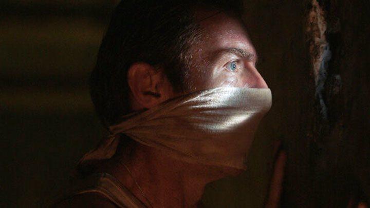 El miedo es un factor clave en la película