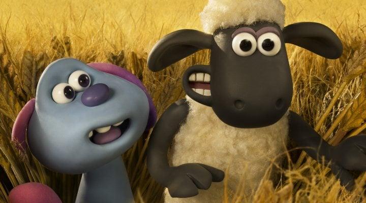 La oveja Shaun 2