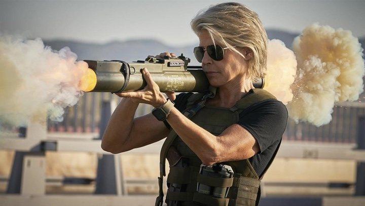 Terminator Montaje