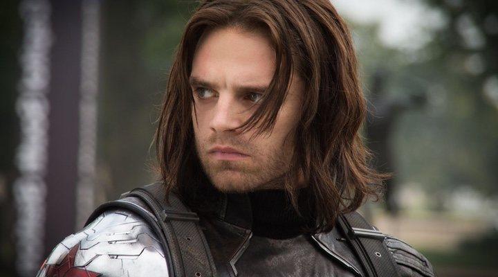 'Capitán América. El soldado de invierno'