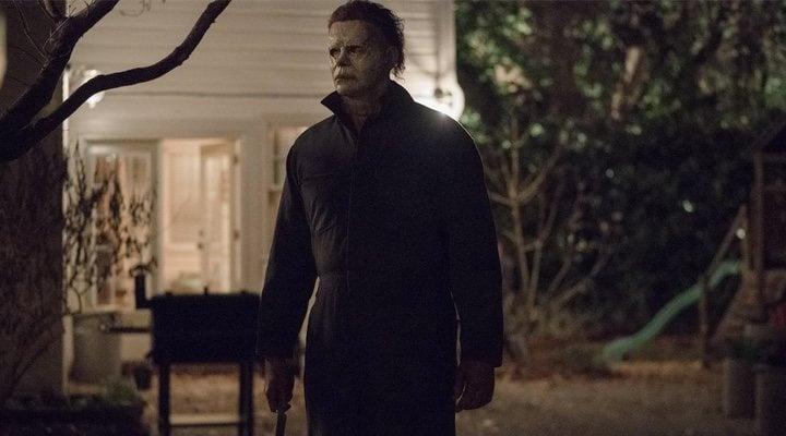 'La noche de Halloween (2018)'