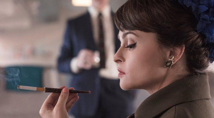 Helena Bonham Carter cambia a Tim Burton por Ben Daniels