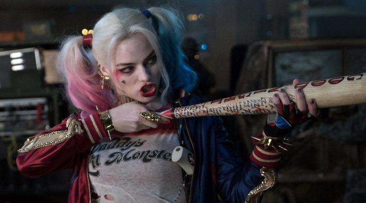 'Escuadrón Suicida' relación de Harley Quinn y el Joker