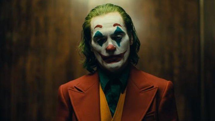 Joker líder taquilla