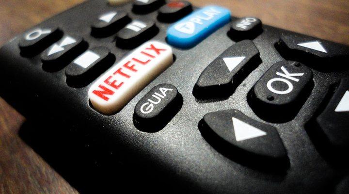 Netflix en Samsung