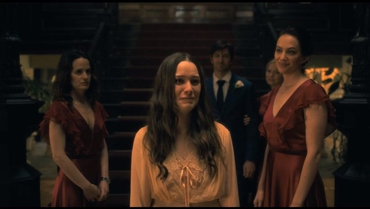 'The Haunting of the Hill House'