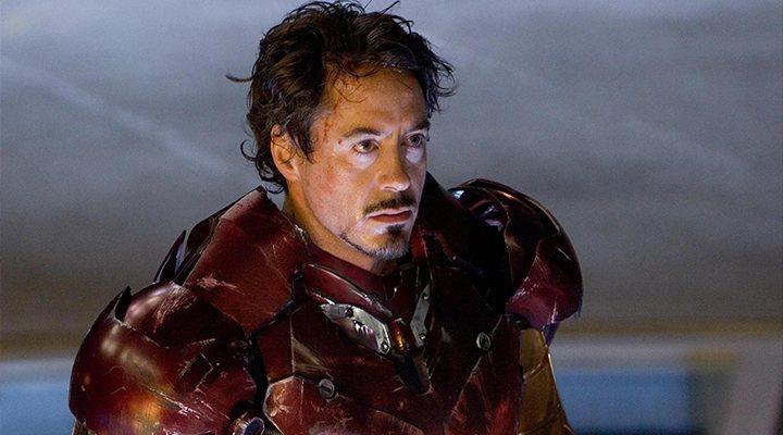 Robert Downey Jr, Oscar