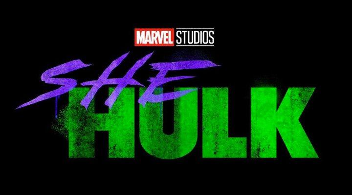 'She-Hulk'