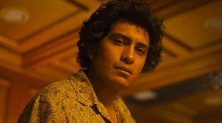 Tenoch Huerta ('Narcos: México') protagonizará la quinta película de 'The  Purge' - eCartelera