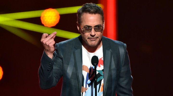 'Vengadores: Endgame' Mejor Película en los People's Choice Awards