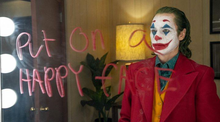 'Joker' e 'It - Capítulo 2' salvan el año de Warner Bros.