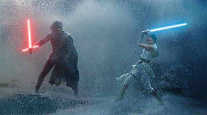 'El ascenso de Skywalker'