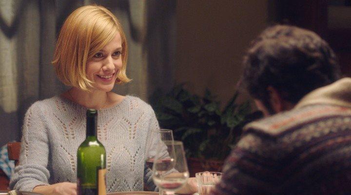 Alexandra Jiménez y los límites del humor en 'Si yo fuera rico':