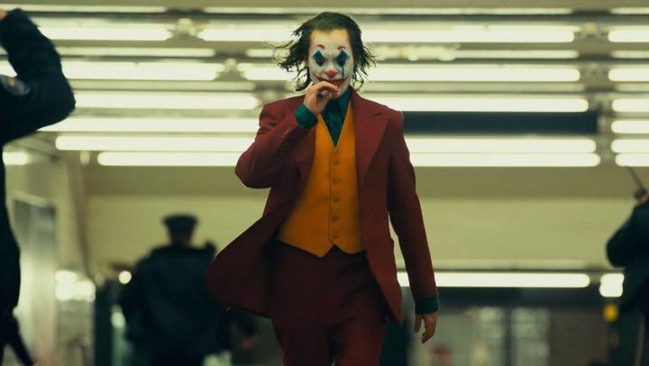 Joker es Joker según Phoenix
